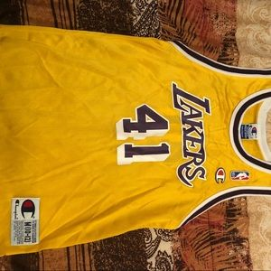 Other - Lakers Jersey